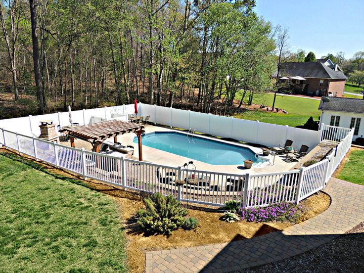 11 best images about Pool Homes for Sale in the Hickory NC Area on ...