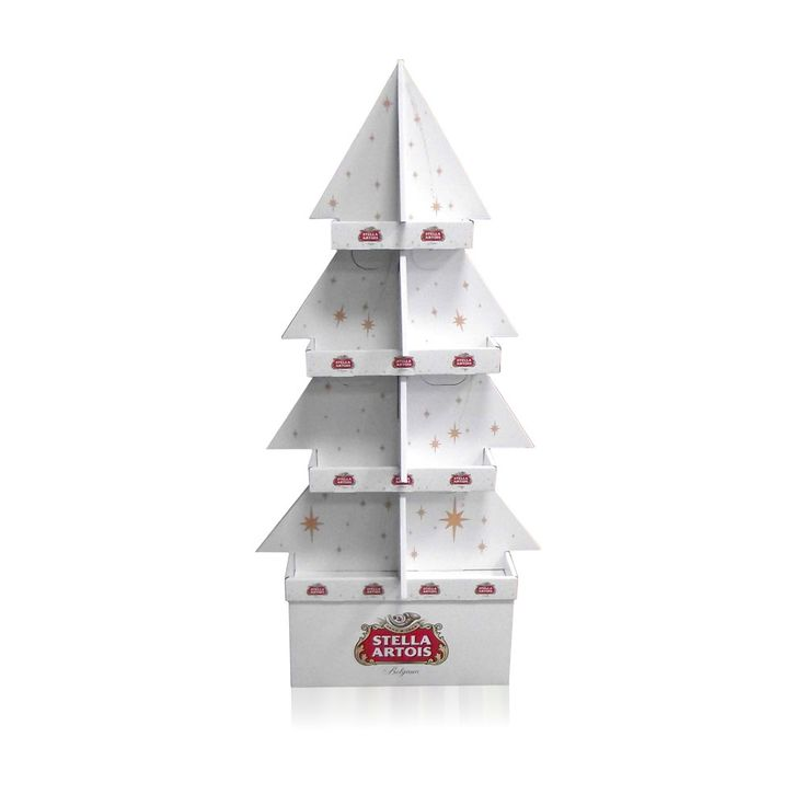 Image result for pallet wrap POS christmas