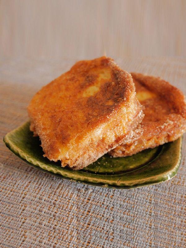 スパニッシュトースト? スペインの簡単おやつ、トリハスって知ってる?