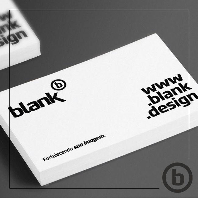 CARTÃO DE VISITA Criação de cartões de visita profissionais e personalizados.