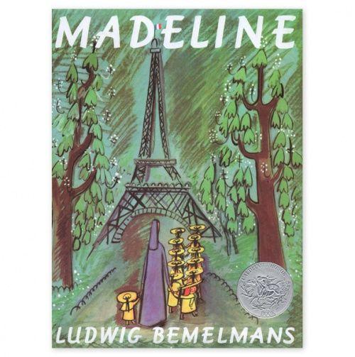 Madeline - Penguin Classic Kids Books