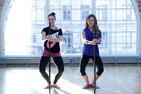 Nya träningsformerna – du kan testa dem på Workout Åre!   Women's Health