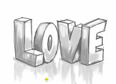 the word love | the+word+love+draw+by+graffiti+fonts.PNG