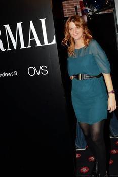 Chiara @ Sanremo 2013