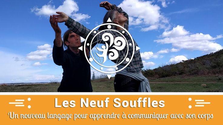 Les Neuf Souffles : un nouveau langage pour apprendre à communiquer avec...
