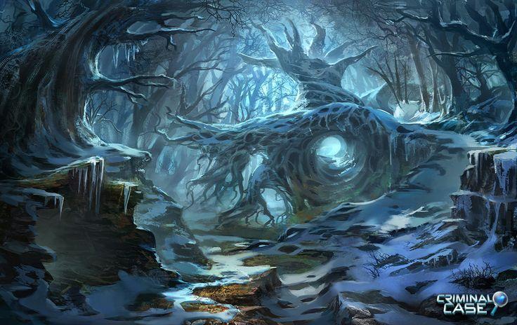 robin-lhebrard-creepywoods-sketch-2.jpg (1200×758)