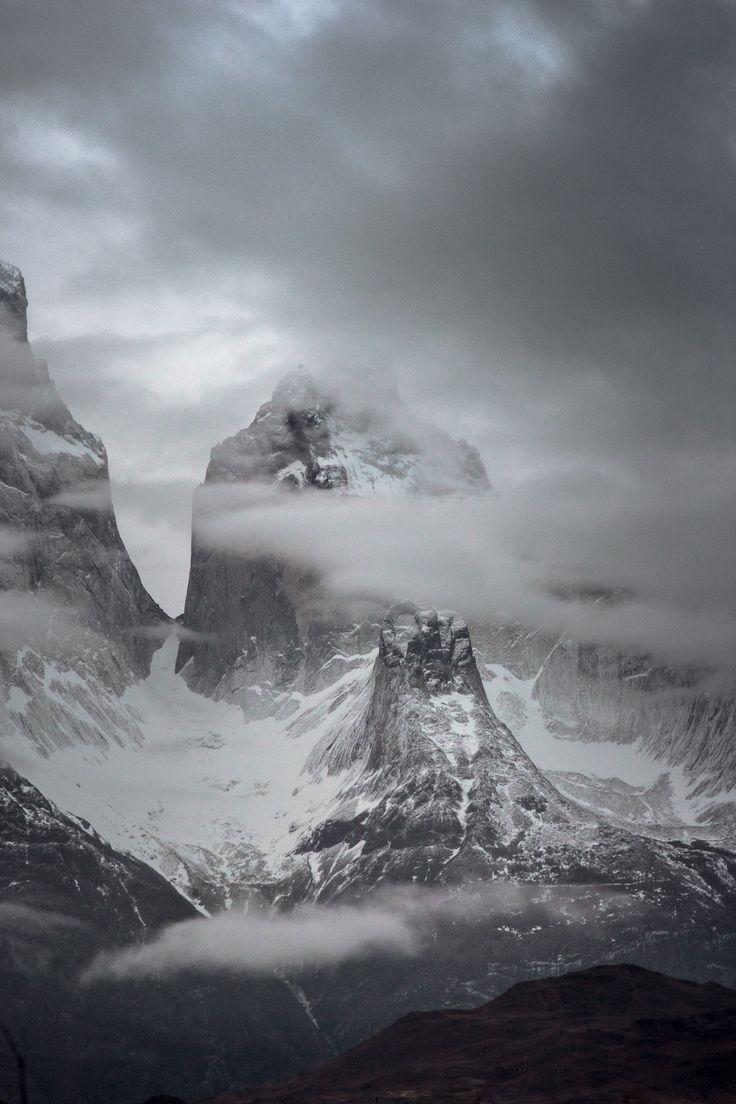 Cuernos del Paine by Freddy Briones Parra on 500px