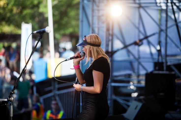 1st Day. Concerts: Anima Sound System.  photo: Szemerey Bence.  http://www.budpocketguide.com
