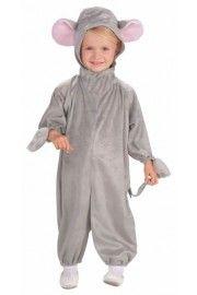 Fare Kostümü Çocuk