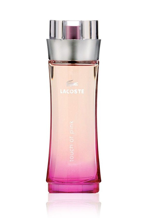 Lacoste Parfüm Touch of Pink EDT Spray