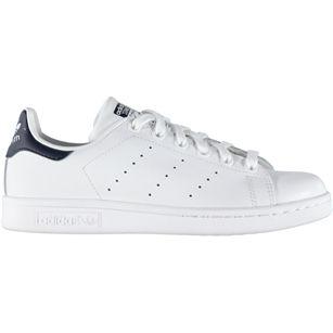 Adidas Stan Smith, Blue Dark, medium