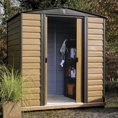 Garden Sheds B Q 19 best shed storage ideas images on pinterest | storage ideas