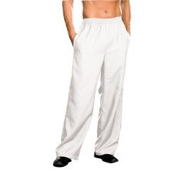 Dreamgirl Adult Men's White Pants (Adult)- White: XX-Large $13.99 #coupay #mens #fashion