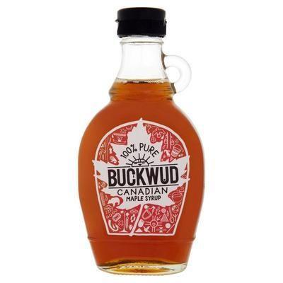 Buckwud Maple Syrup 250g