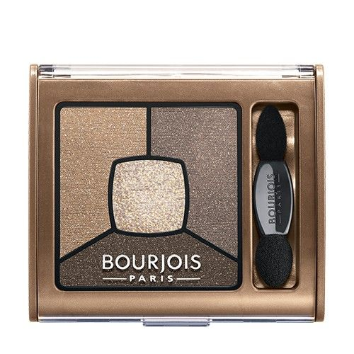 Palette Smoky Stories (Maquillage Yeux Boutique Bourjois)