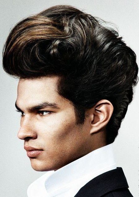 Best Quiff Men Ideas On Pinterest Mens Hairstyles Quiff - Mens hairstyle 2015 quiff