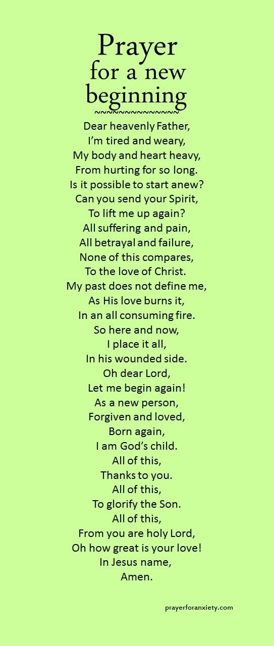 Do you need a fresh start? Ask God to restore you. In the resurrection of Christ, all things are new!