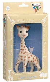 Sophie The Giraffe Gaveeske | Leker Babylek | Jollyroom