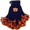 We love these Spirit Fingerz - Stay cozy and warm while showing your school spirit | www.spiritfingerz.com/collegiate.php