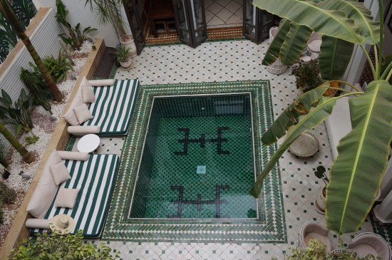 Images of Riad Yasmine, Marrakech - Hotel Pictures - TripAdvisor