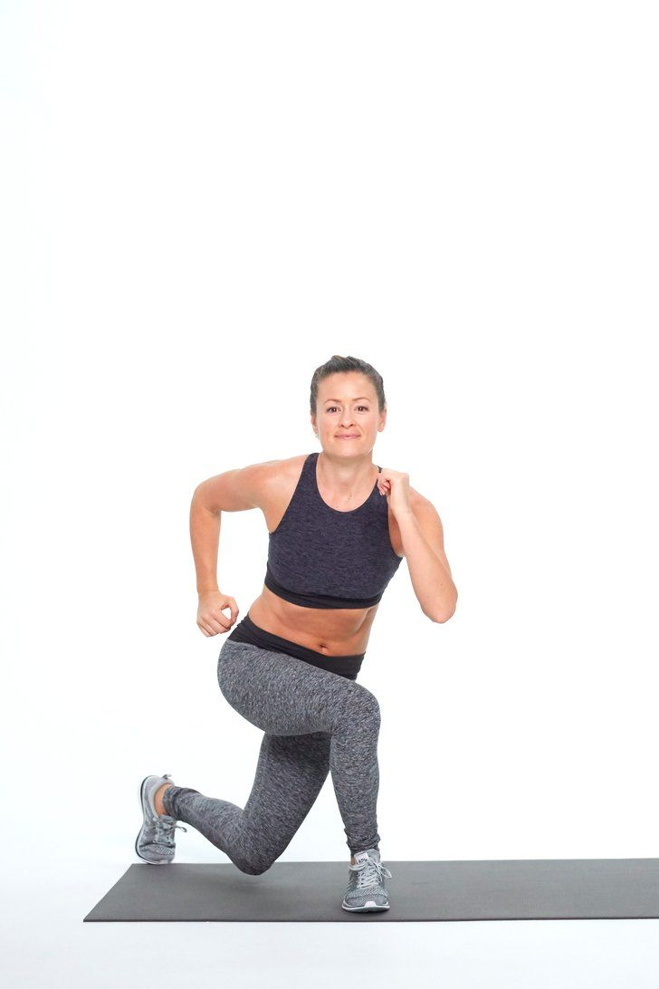 michael bongi exercise 1 1 cardio: cardio exercise is anything that gets you moving and your heart pumping you should do at least 30 minutes of cardio exercise a day if you don't have time to do 30 minutes at one time, then you can do three 10 minute sessions throughout your day.