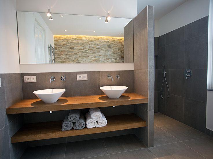 Referentie badkamer utrecht de eerste kamer badkamer pinterest zoeken en met - Rustieke badkamer meubels ...