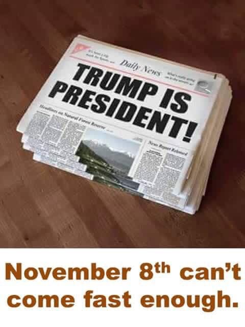 DOESN'T THIS LOOK GRAND....BOY I HOPE THIS COMES TRUE PEOPLE.....I CAN'T WAIT.......AND REMEMBER PEOPLE TRUMP IS FOR OUR COUNTRY NOT THE DAMN PARTY.....GET IT NOW.?.......GO TRUMP.......VOTE TRUMP PEOPLE......YOU'LL BE GLAD YOU DID.