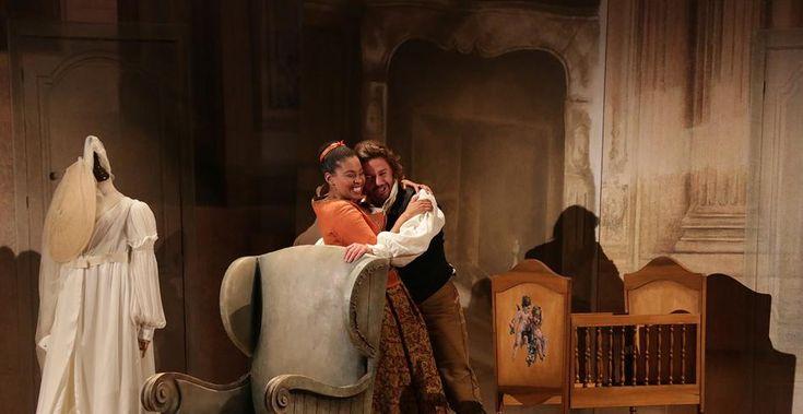 Alla Scala di Milano in scena delle pessime Nozze di Figaro di Mozart