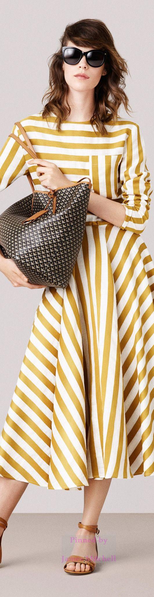 Bally Spring 2015 Ready-to-Wear