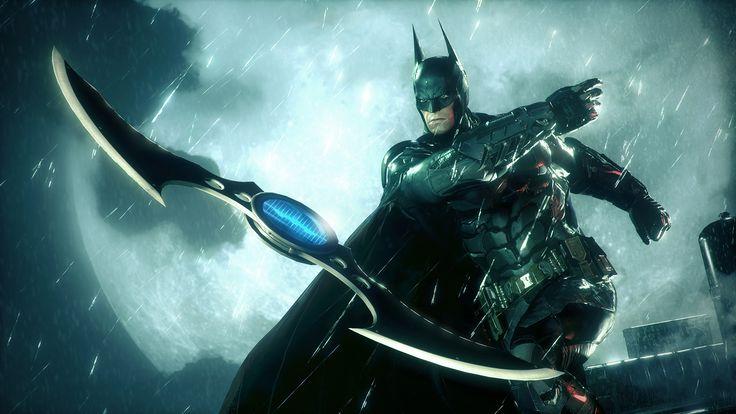 BATMAN NEXT GEN!