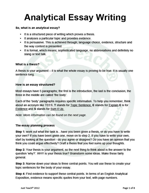 writing essays for university guide An introductory guide to writing an essay what is an essay essays are used to assess your understanding of specific ideas and your ability to explain these in your own words essays are usually written in a discursive style, bringing together ideas, evidence and arguments to address a specific problem or question.