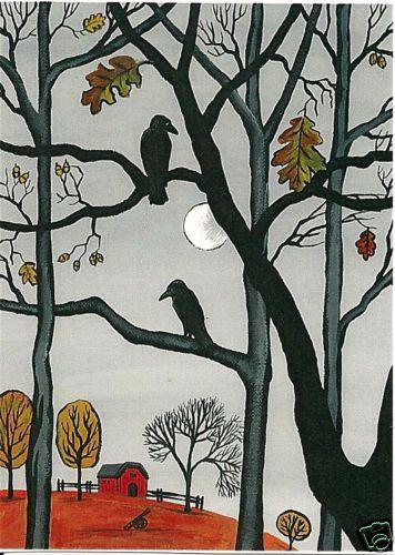 82 Best Images About Folk Art Paintings On Pinterest