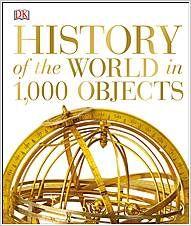 Mynd af History of World in 1000 obj