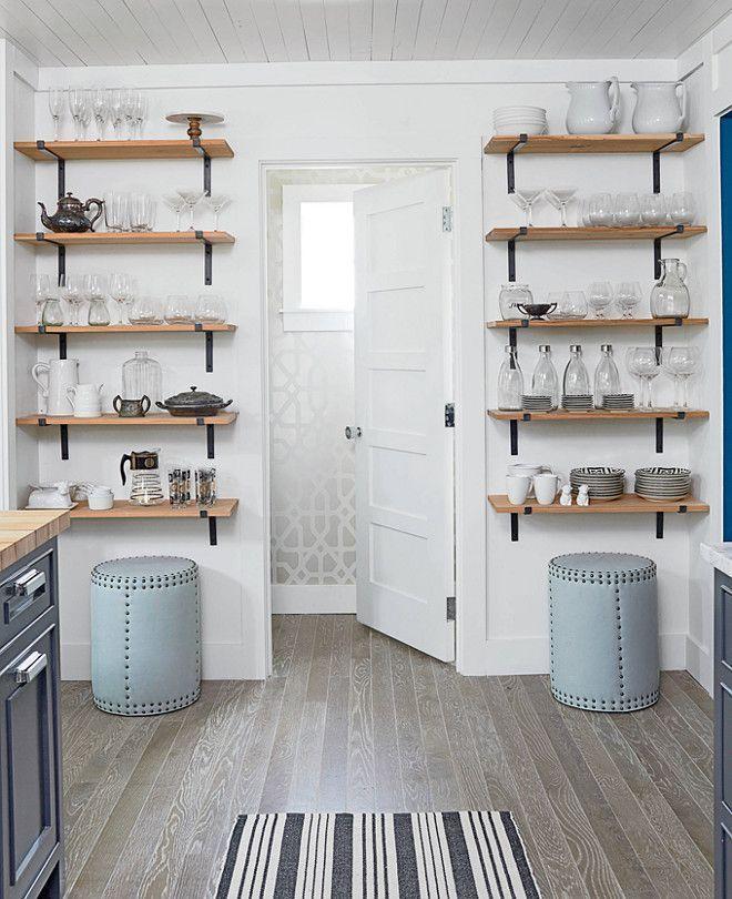 Ideen zur Aufbewahrung in der Küche für kleine Räume #aufbewahrung #ideen #kl…  #Küchenaufbewahrung
