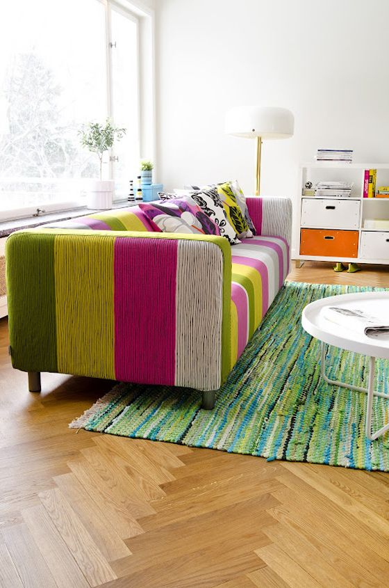 Bemz Covers For IKEA Furniture