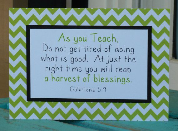 17 Best Teacher Appreciation Quotes On Pinterest