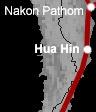Train info Bangkok-Hua Hin-Chumphon-Surat Thani-Hat Yai