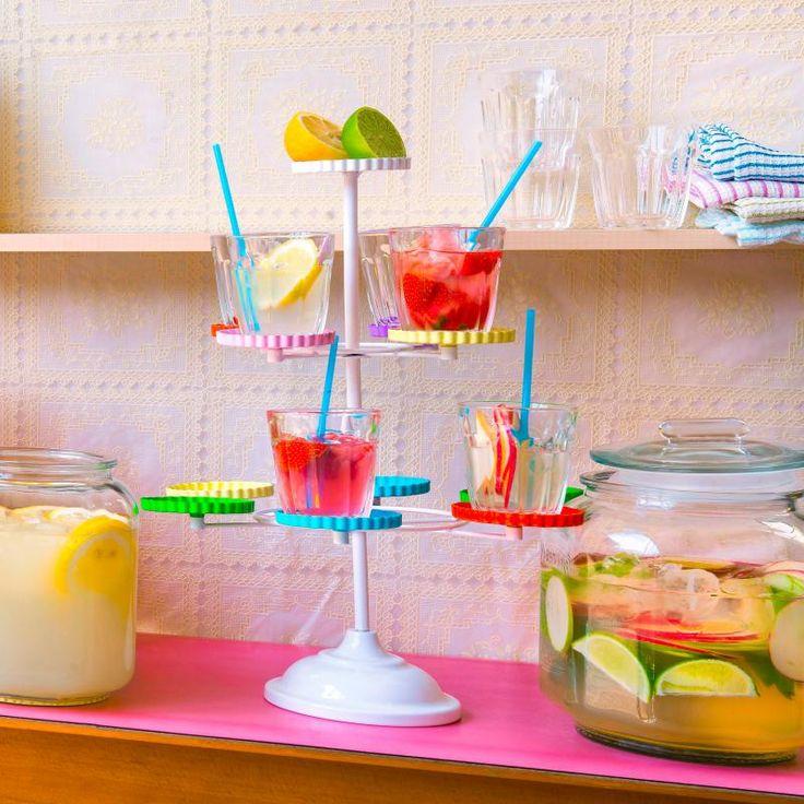 Des limonades en tout genre (Flair.be)