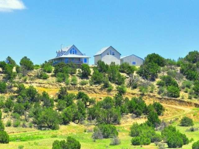Land for Sale by Pueblo, Colorado - Pueblo County - 64.6 Acres  www.landlister.com