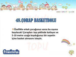 Çocuğunuzla 60 Güne 60 Oyun Önerisi   Evimin Altın Topu