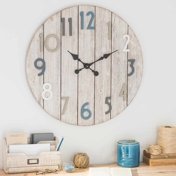 14 best Achats pour l\u0027appartement images on Pinterest Clock - logiciel gratuit amenagement interieur maison