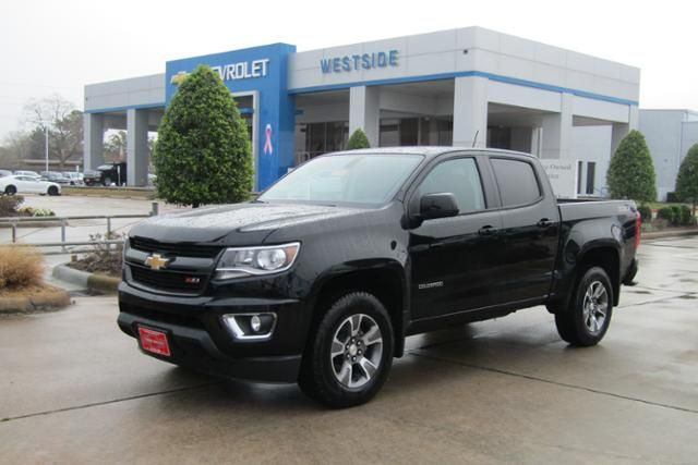 2017 2018 New Colorado Mid Size Truck Sale Best Deal By Chevy