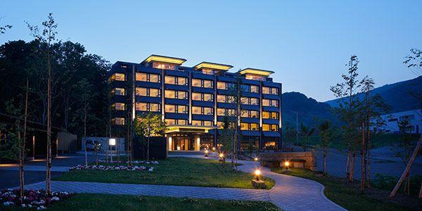 北海道ニセコの最新温泉リゾートホテル | 木ニセコ