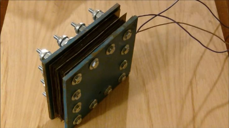 Cool DIY Video : How to build a Homemade HHO Dry Cell Generator from Scrap Materials   Practical Survivalist