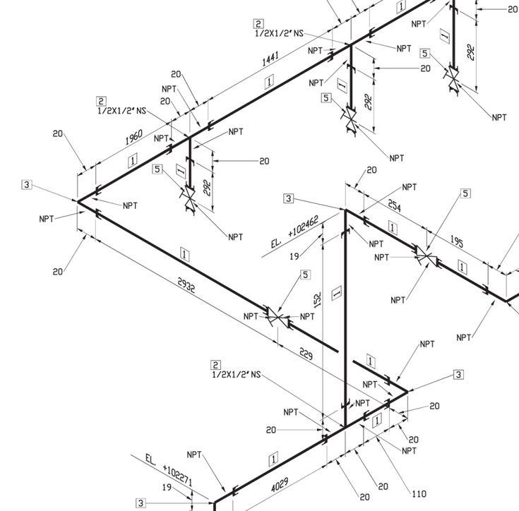 31 Innovative Plumbing Riser Diagram Software For You