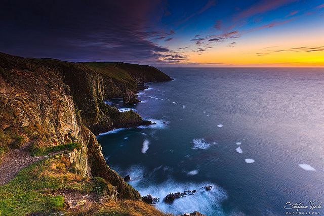Old Head of Kinsale, County Cork, Ireland - Majestic!Dreams Places, County Corks, Kinsale Ireland, Destination Ireland, Beautiful Places, Places I D, County Cork Ireland, Beautiful Pictures, British Isle