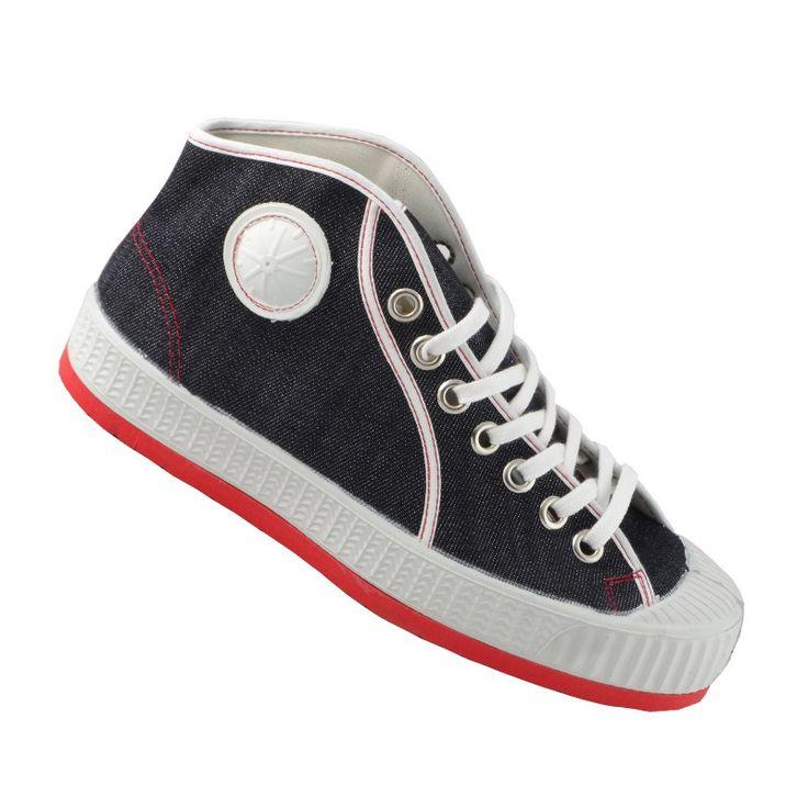 CEBO schoen - Foempies - kleur jeans