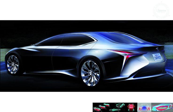 TOKYO DESIGN LABORATORY – Auto&Design