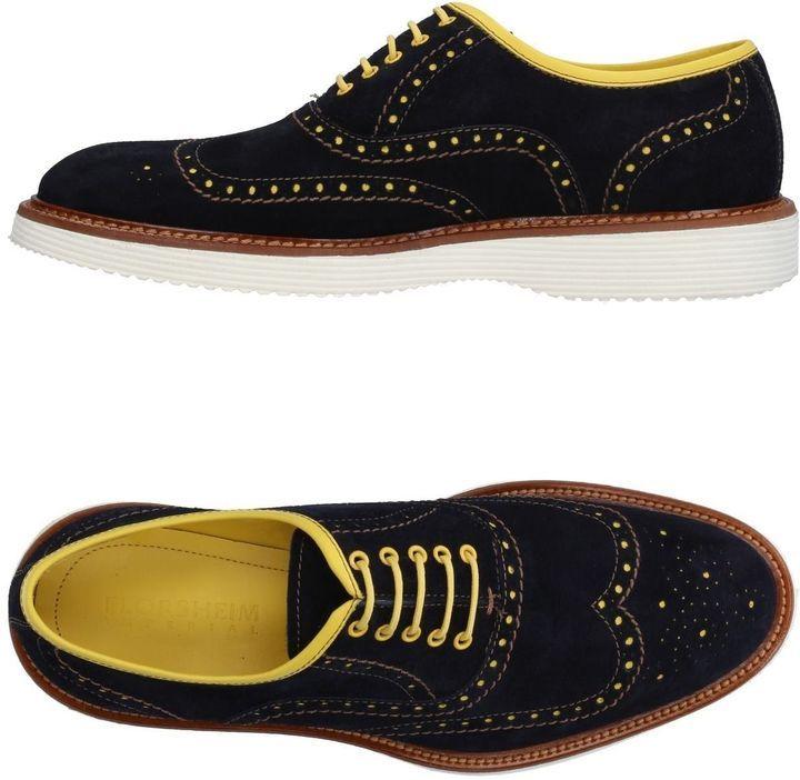 FLORSHEIM IMPERIAL Lace-up shoes