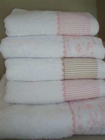 Toalhas de banho!!